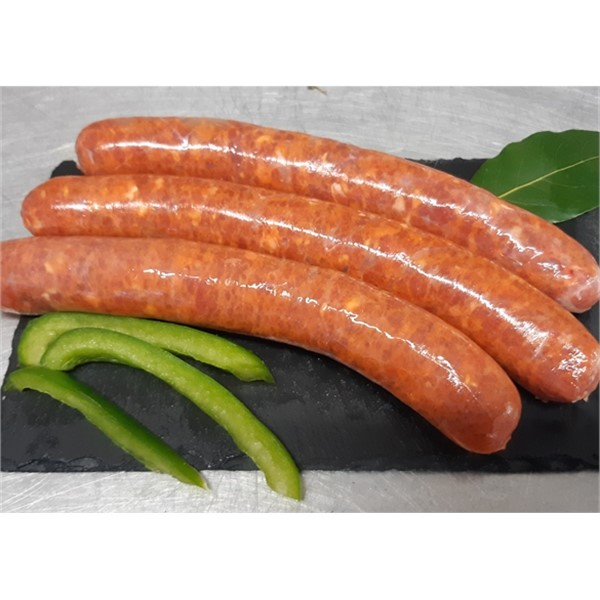 Photo de Merguez de volaille