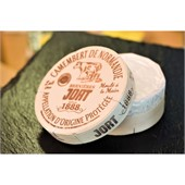 Photo de Camembert jort