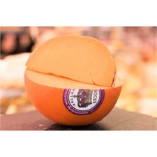 Photo de Mimolette jeune